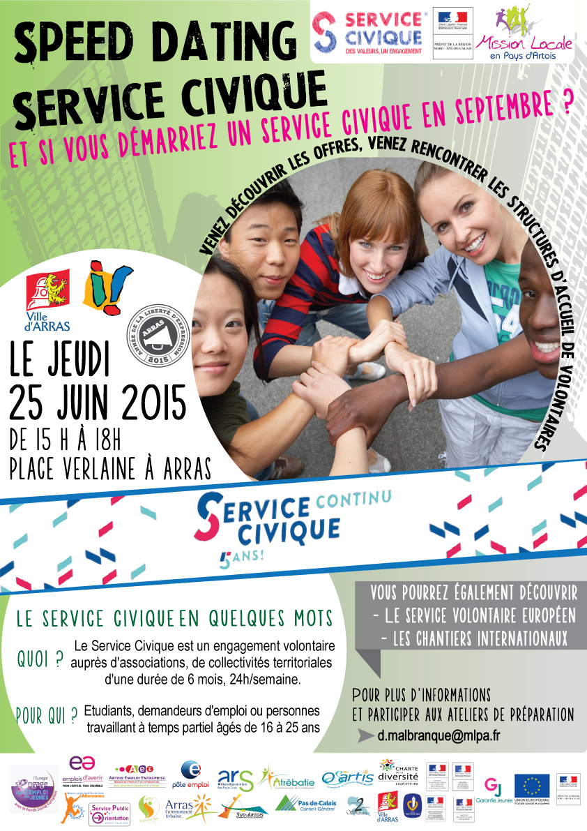 Affiche-Speed-Dating-Service-Civique-2015
